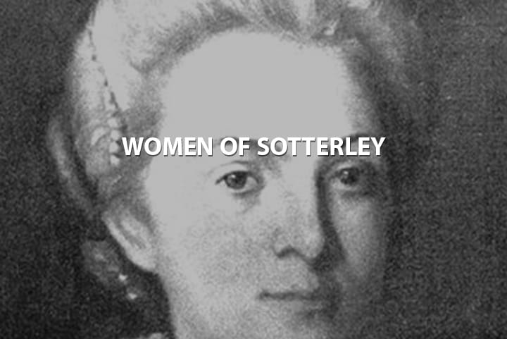 Women of Sotterley